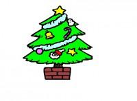 Blahopřání k Novému roku 2012-(Tisk 31.12.2012)