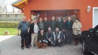 Školení ve firmě Locksmith s.r.o.-Sokolov dne 14.4.2012
