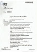 "Živnostenský list ""AZKS"" - ŽU/2088/Ju/2012/3(dne 23.4.2012)"