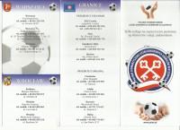 Spolupráce s Polskými klíčníky,pomoc motoristům při návštěvě ME ve fotbale ve dnech 8.6.-1.7.2012 v Polsku.
