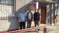 """Návštěva členů """"AZKS"""" v Nižné na Slovensku- dne 24.7.2012."""