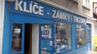 """Návštěva z Polska člena """"PSLSK"""" v ČR - dne 31.7.2012"""