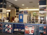 Výstava ALEX 2012 - Velká Británie