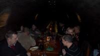 """""""Společenské setkání """"členú AZKS s manželkami Hustopeče 9.-10.11.2012."""
