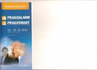 """Návštěva výstavy """"Pragoalarm Praha 2013"""" dne 24.10.2013"""