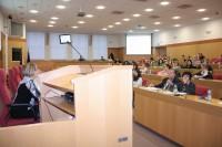 """Seminář """"Vysílání pracovníků a přeshraniční poskytování služeb v zemích EU"""" dne 19.2.2014 Ostrava"""