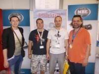 "Členové ""AZKS"" na výstavě a školení ""ELF"" v Itálii-Florencie ve dnech 22.-25.5.2014"