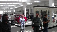 Exkurze Škoda Auto a. s.