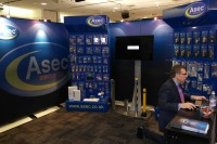 Locksmiths' Exhibition 2014