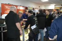 Locksmiths' Exhibition 2014