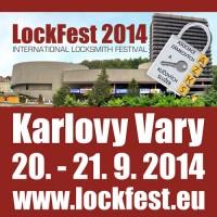 LockFest 2014 zhodnocení výstavy