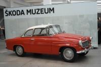 Exkurze do Škoda Auto a.s.