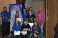 Workshop - Plzeň 9. 6. 2015