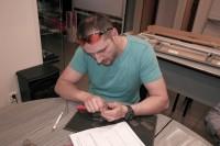 Zkouška profesní kvalifikace Zámkař (kód: 69-038-H)