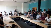 Zhodnocení Členské schůze 2018