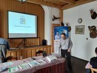 Zhodnocení členské schůze 2019