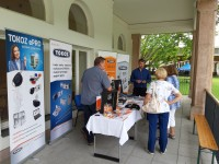 Evropský den prevence proti vloupání a  Bezpečná adresa