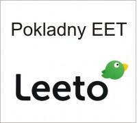 nabídka EET pokladny LEETO