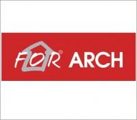 Pozvánka a stavební veletrh FOR ARCH