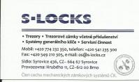 Schwarz S-Locks s.r.o.