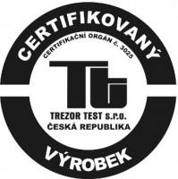 TREZOR TEST s. r. o.