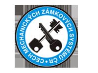 Cech mechanických zámkových systémů (CMZS)