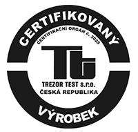 TREZOR TEST s.r.o.